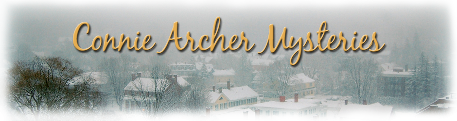 Connie Archer Mysteries