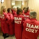 Team Cozy